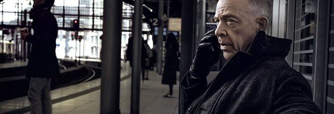 Двойники, шпионы и Дж. К. Симмонс в трейлере второго сезона Counterpart