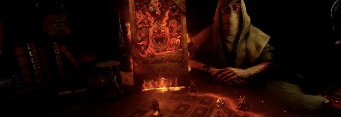 Для Hand of Fate 2 вышло крупное сюжетное дополнение