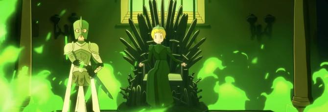 Дата релиза симулятора правления Reigns: Game Of Thrones