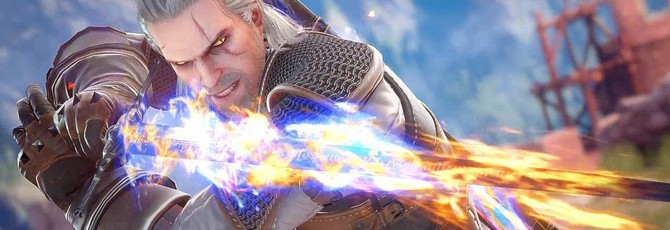 Релизный трейлер файтинга Soulcalibur 6