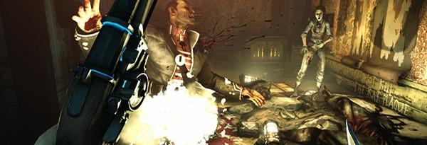 Первая оценка Dishonored + спид ран за 4 часа