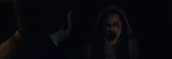 Первый тизер-трейлер хоррора The Curse of La Llorona