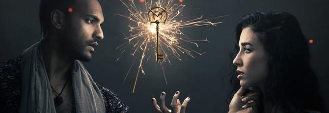 Дебютный тизер четвёртого сезона The Magicians