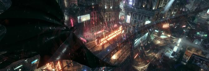 Shadow of the Mordor и Batman: Arkham Origins за доллар от Humble Bundle