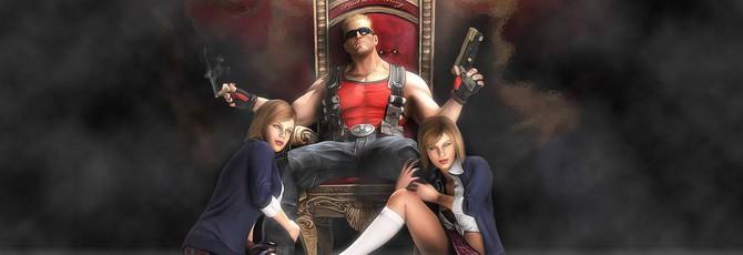 Создатели Duke Nukem работают над новым шутером