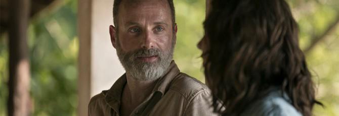 """Третий эпизод девятого сезона """"Ходячих мертвецов"""" — очередное дно рейтинга"""