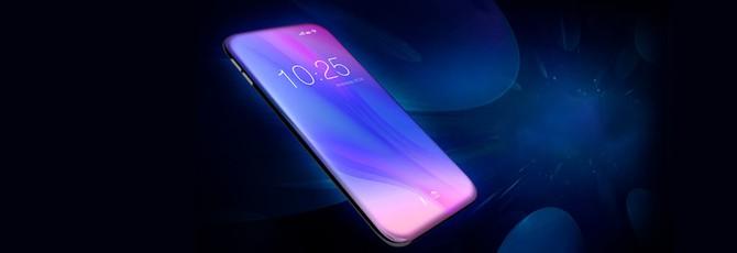 Слух: Samsung Galaxy S10 будет одним большим дисплеем