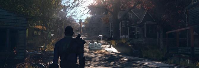 Руководство по выживанию Fallout 76: первое, что нужно сделать