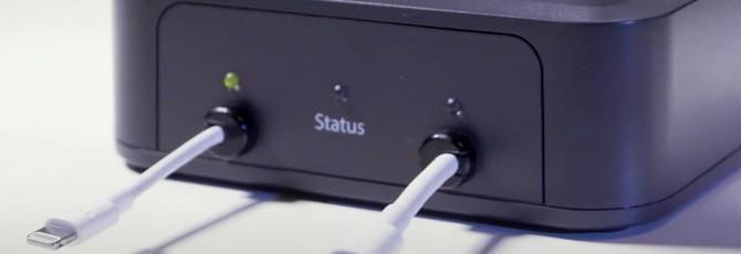Apple заблокировала доступ полиции к iPhone