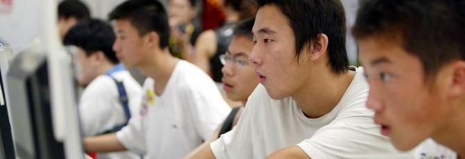 Китай прекратил выдавать лицензии на новые игры