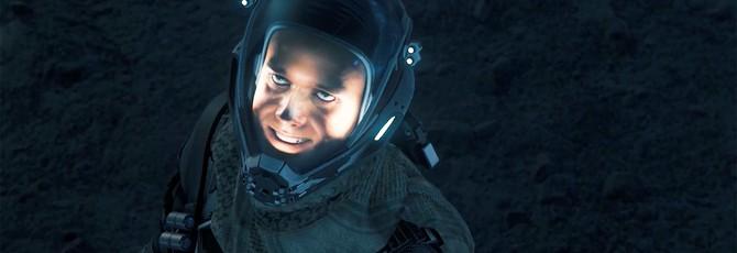 В Star Citizen сняли клип на Space Oddity Дэвида Боуи при помощи системы захвата мимики
