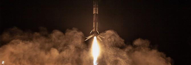 SpaceX готовится к третьему запуску уже использованной ракеты Falcon 9
