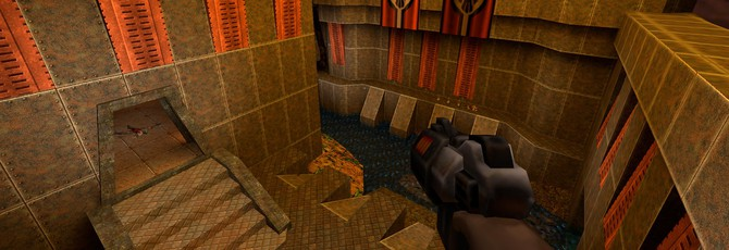 Quake 2 запустили с технологией трассировки пути на RTX 2080 Ti