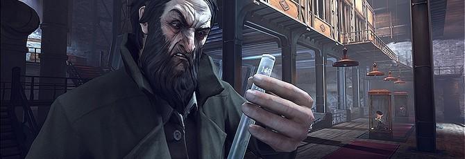 Гайд Dishonored: как найти картины Соколова