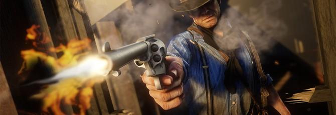 Как найти корабль пришельцев в Red Dead Redemption 2