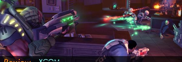 Обзоры XCOM: Enemy Unknown