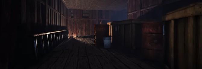 Вышло первое техно-демо Project Borealis — фанатской Half-Life 3