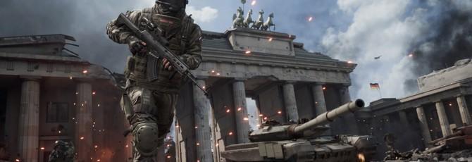 Разработчики World War 3 покрыли расходы на разработку