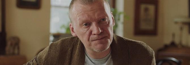 """Sunday Review #11: Короткометражный фильм """"Интервью"""""""