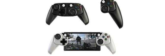 Слух: Microsoft работает над контроллерами для смартфонов и планшетов