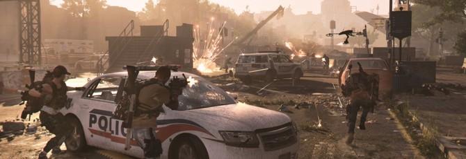 Ubisoft представила новую фракцию The Division 2