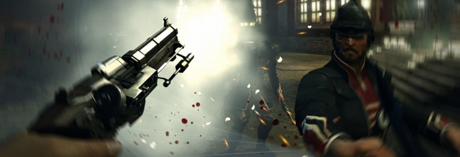 Гайд Dishonored: Нахождение чертежей