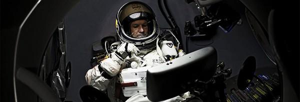 Sunday Science: Прыжок с границы космоса – Прямой Эфир. Попытка #3