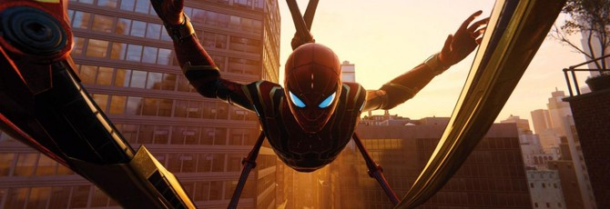 SuperData: Цифровые продажи Spider-Man составили 2.17 миллионов