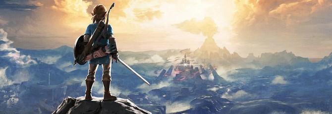Слух: Продюсер анимационного сериала Castlevania ведёт переговоры о ТВ-адаптации The Legend of Zelda