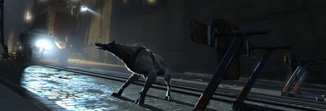 "Dishonored: Как исправить ошибку ""Corrupt Game Files"""