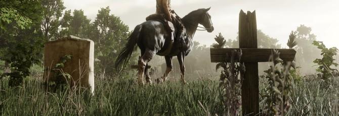 Rockstar рассказала о создателях саундтрека Red Dead Redemption 2