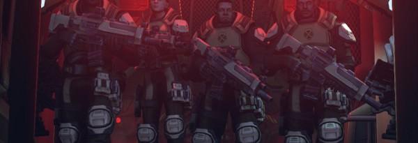 Гайд XCOM Enemy Unknown: Классы и их способности. Часть 1