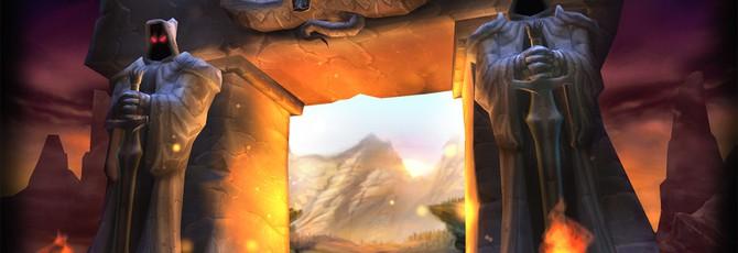 Демо World of Warcraft Classic включает 90-минутный кулдаун для игры
