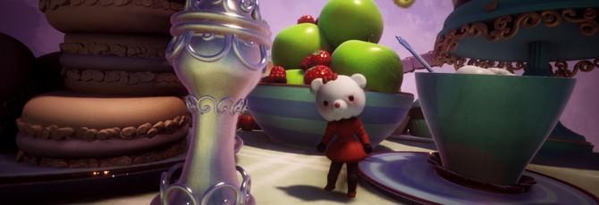 Уровень из LittleBigPlanet воссоздали в Dreams