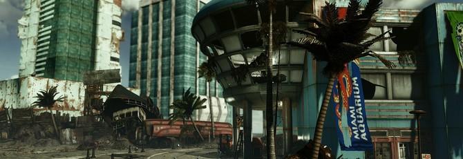 Разработчики мода Fallout: Miami показали самого опасного врага