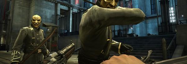 """Dishonored: Шкала Хаоса, убийства влияющие на него и рейтинг """"Призрак"""""""