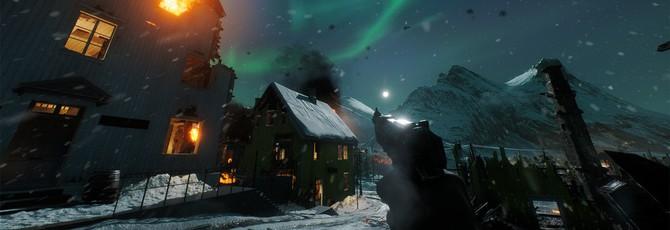 Релизная версия Battlefield V не получит голосование при выборе карты в мультиплеере