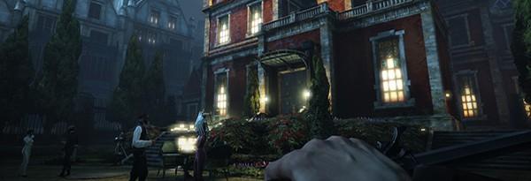 Подсказки для новичка в Dishonored