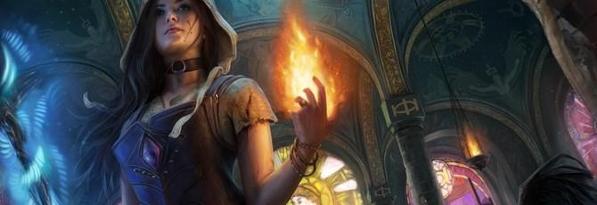 Релизный трейлер Path of Exile на PS4