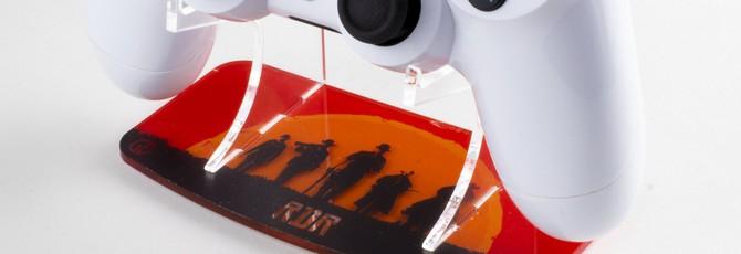В бандле с Red Dead Redemption 2 поставлялась новая ревизия PS4 Pro