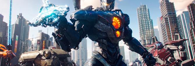 Netflix выпустит аниме по Altered Carbon и Pacific Rim