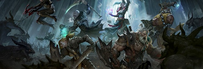 Blizzard о Diablo Immortal: сообщество важно, но Китай и мобильная платформа важнее