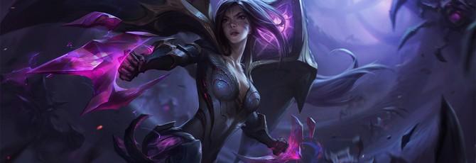 Legends of Runeterra может быть новой игрой Riot Games