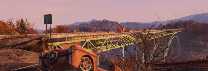 Патч первого дня для Fallout 76 весит больше, чем сама игра