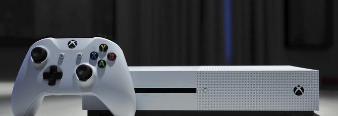 Слух: Microsoft отдельно выпустит белый Xbox One X