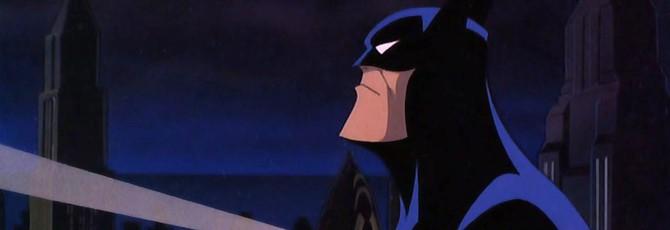 """Кевин Конрой рассказал про свой любимый эпизод в мультсериале """"Бэтмен"""""""