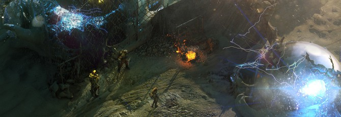 Microsoft поможет inXile Entertainment в разработке Wasteland 3