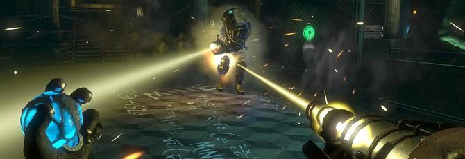 СМИ: Take-Two выпустит BioShock Remastered 1, 2 и infinite по отдельности