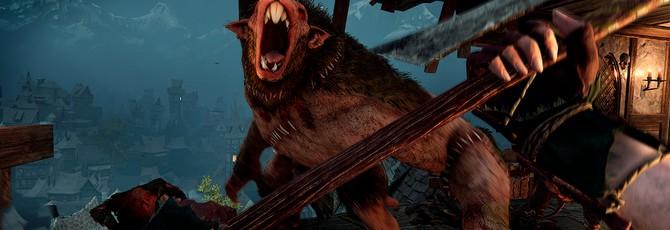 Тизер и скриншоты Back to Ubersreik — нового дополнения Warhammer: Vermintide 2