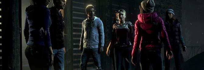 Разработчики Until Dawn работают над эксклюзивами для Sony